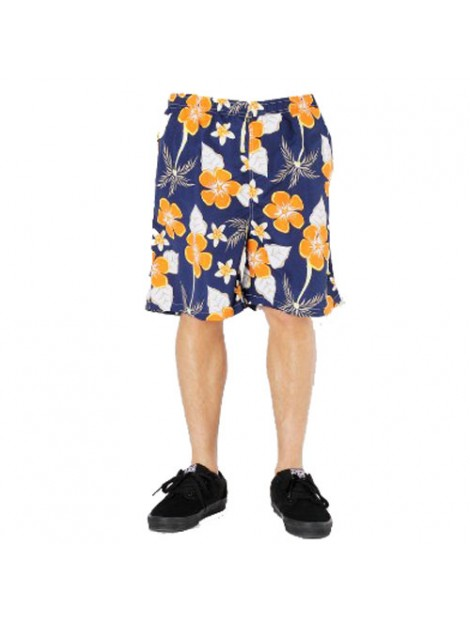 Wholesale Bright Printed Beach Men's Shorts Manufacturer