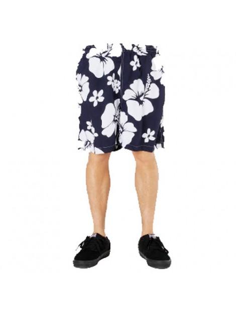 Wholesale Enticing Black Beach Men's Shorts Manufacturer