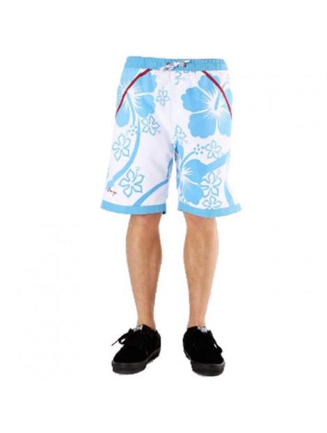 Wholesale Fetching Blue Beach Men's Shorts Manufacturer