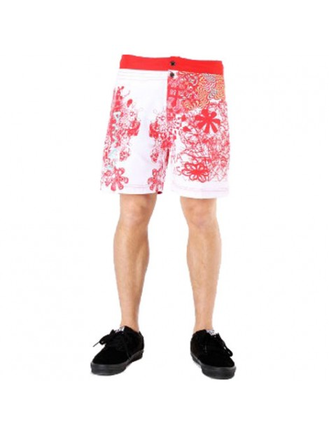 Wholesale Attractive Printed Beach Men's Shorts Manufacturer