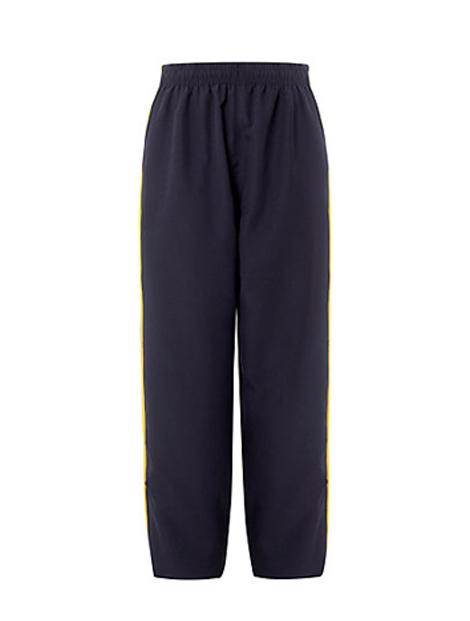 Wholesale Pleated Wide Legged School Pants Manufacturer