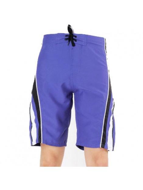Wholesale Comfortable Blue Beach Men's Shorts Manufacturer