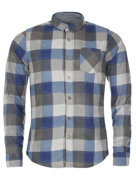 Wholesale Perfect Check Shirt Manufacturer