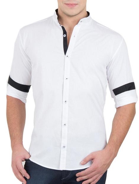 Wholesale Remarkable White Shirt Manufacturer