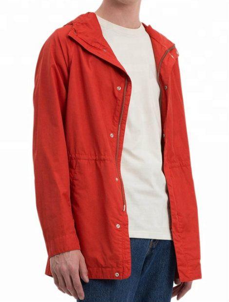 Wholesale Alluring Red Ski Jacket Manufacturer