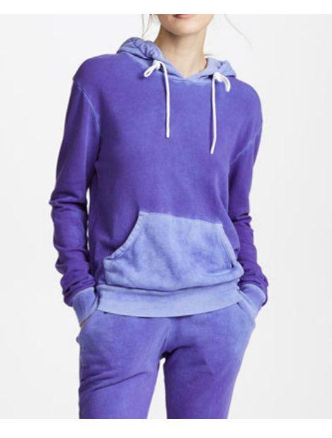 Wholesale Blue Ombre Tracksuit Jacket Manufacturer