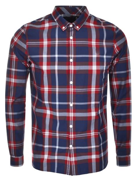 Wholesale Bold Check Shirt Manufacturer