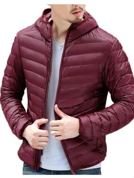 Wholesale Stylish Hood Jacket Manufacturer
