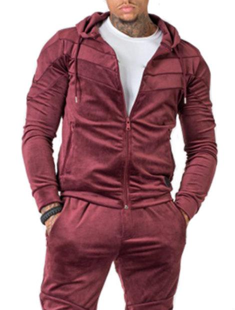 Wholesale Marvelous Hood Jacket Manufacturer