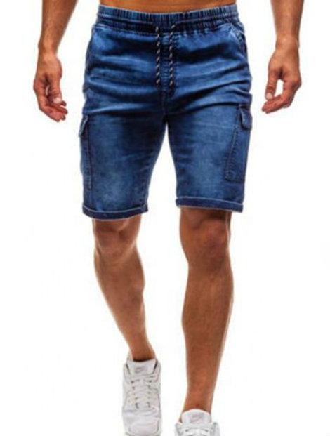 Wholesale Mens Denim Shorts