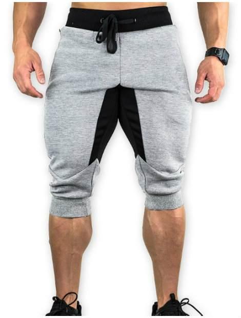 Wholesale Mens Grey Shorts