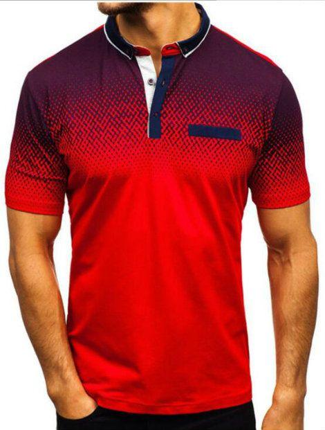 Wholesale Trendy Polo T Shirt