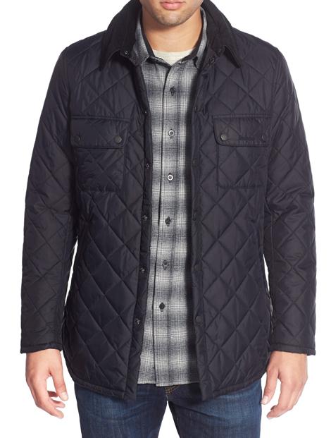 Wholesale Sleek Black Down Jacket Manufacturer