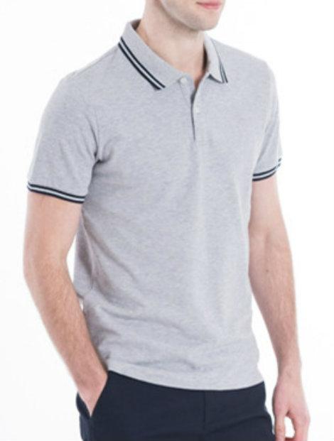 Wholesale Sober Grey T Shirt