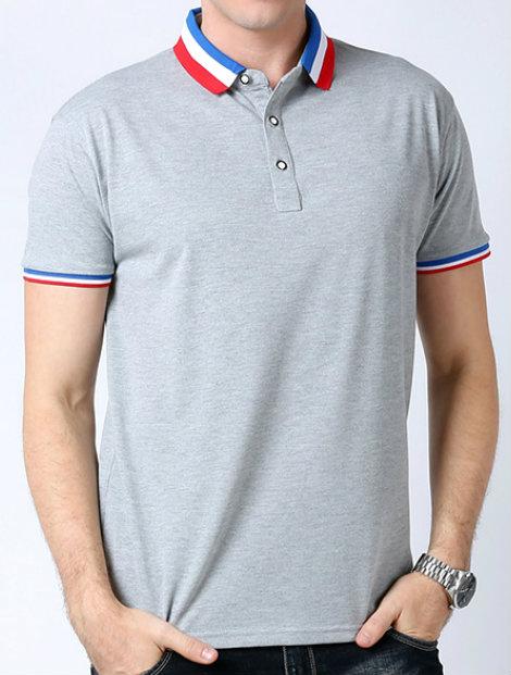 Wholesale Sober Polo T Shirt