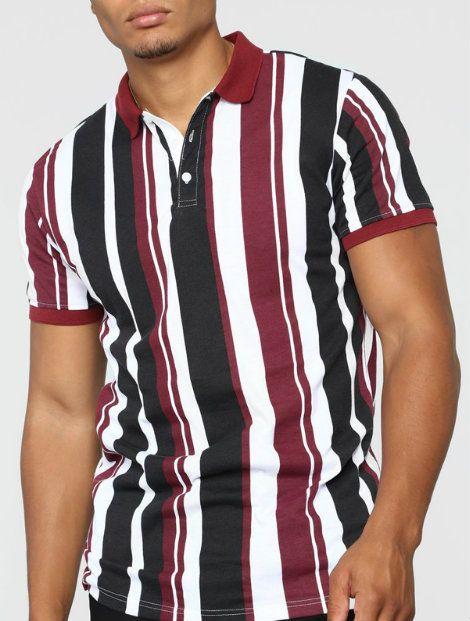 Wholesale Stylish Polo T Shirt