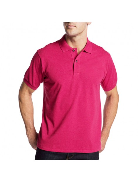 Wholesale Red Polo T Shirt Manufacturer