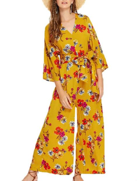Wholesale Well Fitted Jumpsuit Manufacturer