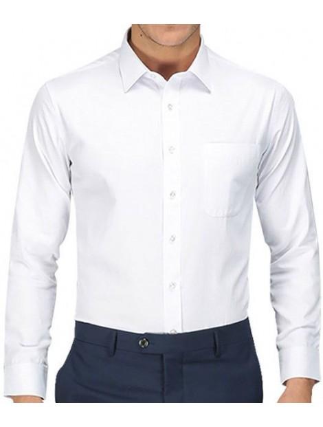 Wholesale Appealing White Shirt Manufacturer
