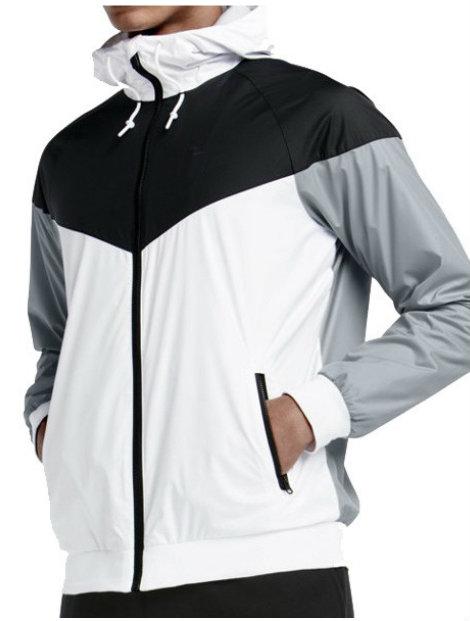 Wholesale Alluring White Softshell Jacket Manufacturer