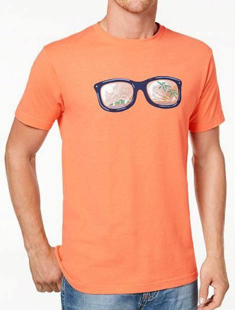 Wholesale Sunglasses Cool Custom Tee Manufacturer