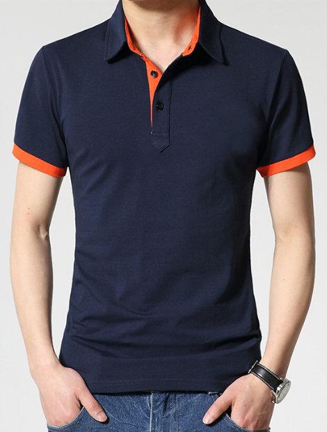 Wholesale Superb Polo T Shirt
