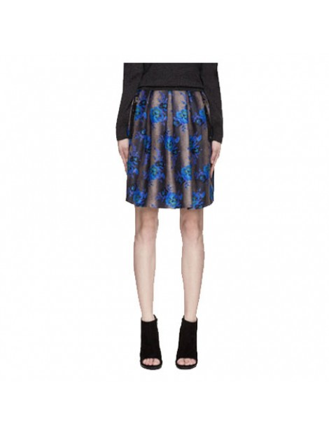 Wholesale Fetching Printed Skirt Manufacturer