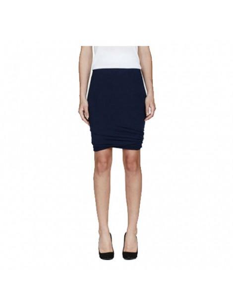 Wholesale Attractive Black Skirt Manufacturer
