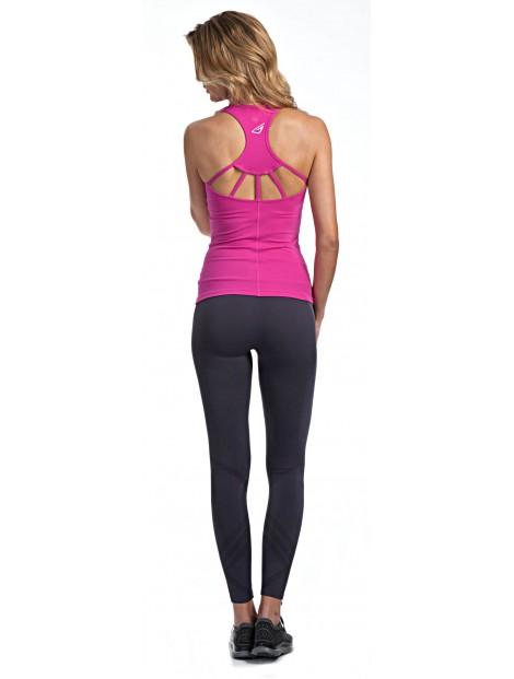 Wholesale Navy Blue and Pink Yoga Set Manufacturer