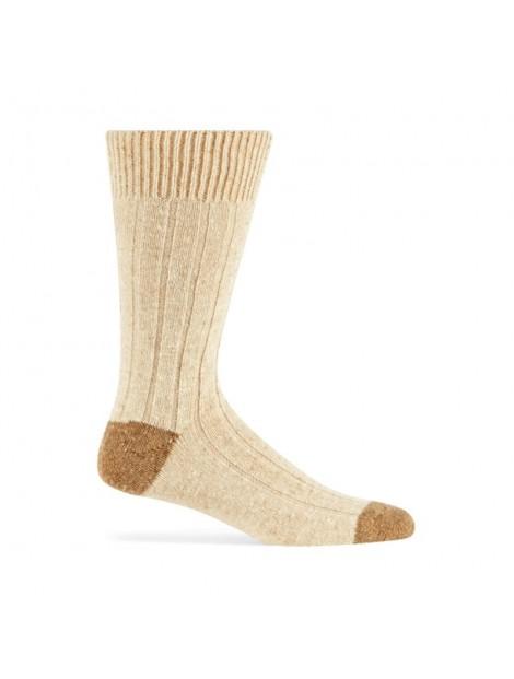 Wholesale Biscuit Colored Socks Manufacturer