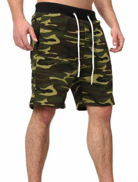 Wholesale Amazing Printed Shorts Manufacturer