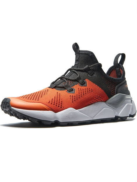Wholesale Attractive Sporty Running Shoes Manufacturer