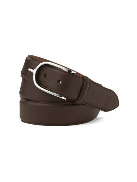 Wholesale Solid Brown with Formal Look Belt Manufacturer