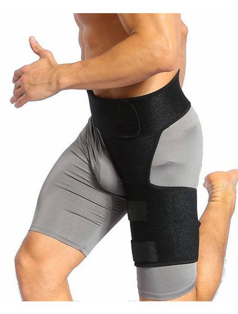 Wholesale Black Compression Leg Wraps