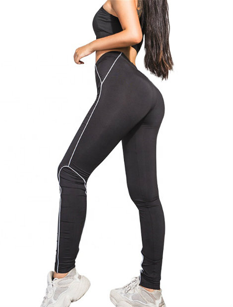 Wholesale Attractive Black Women's Bottom Manufacturer