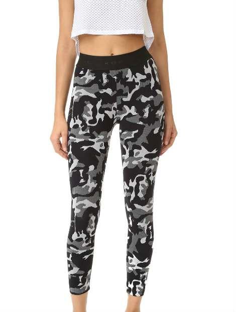 Wholesale Black Workout Pant Manufacturer