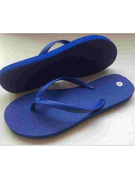 Wholesale Comfortable Blue Flip Flops