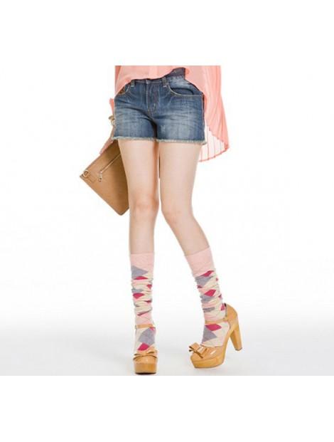 Wholesale Fashionable Blue Women's Shorts Manufacturer