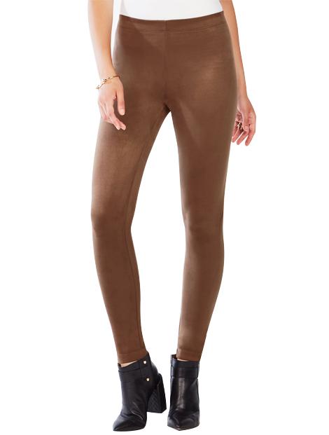 Wholesale Brown Graceful Women's Leggings Manufacturer
