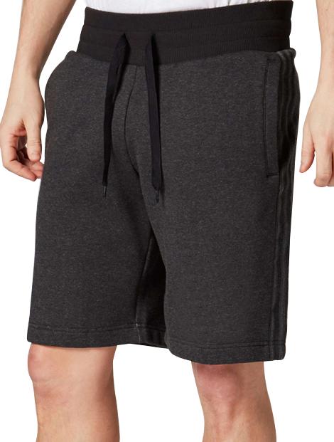 Wholesale Classy Black Shorts Manufacturer