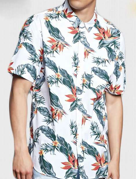 Wholesale Collared Sublimated T Shirt Manufacturer