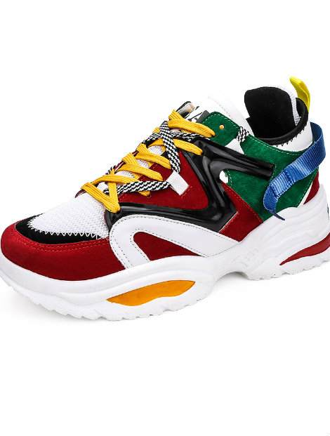 Wholesale Light Weight Running Shoes