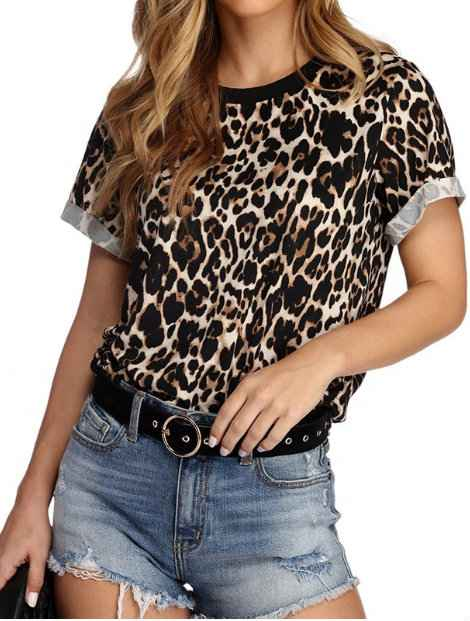 Wholesale Stylish Colorful Women's Top Manufacturer