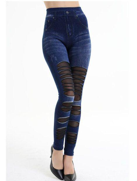 Wholesale Dark Blue Women's Winter Pant Manufacturer