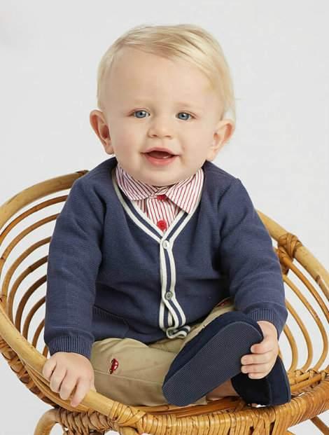 Infants (0-24 MONTHS)