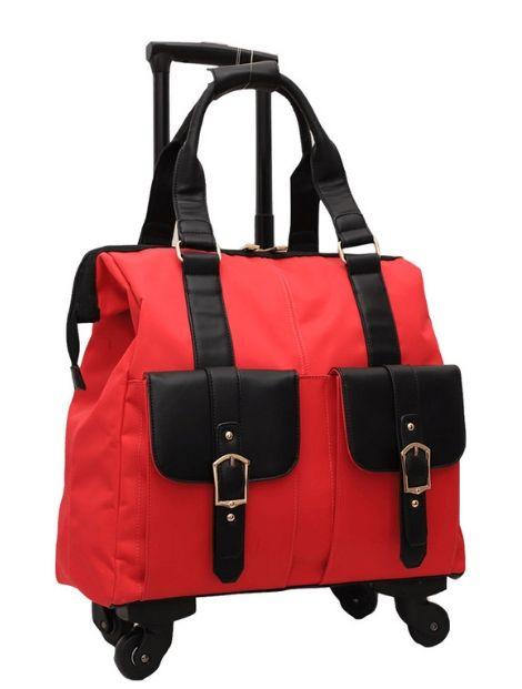 Wholesale Designer Trolley Bag Manufacturer