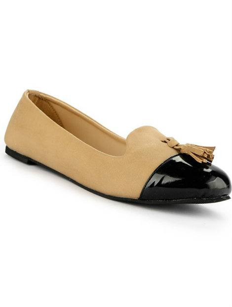 Wholesale Dual Color Shoes Manufacturer