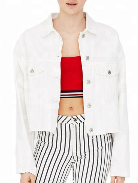 Wholesale Fashionable Women's Jacket Manufacturer