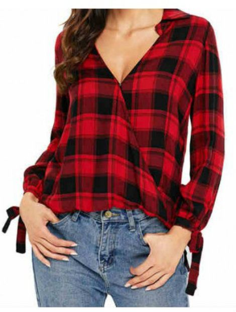 Flannel Clothing