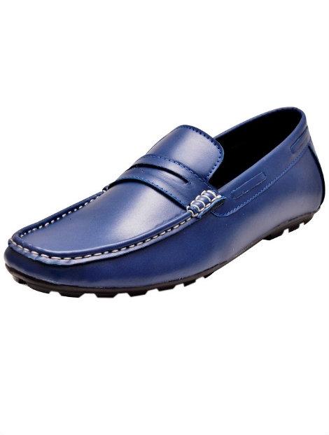 Wholesale Formal Blur Loafers Manufacturer